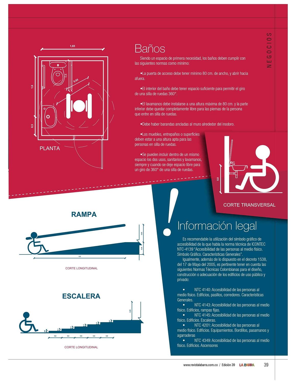 Revista La Barra Ed39 Pagina2