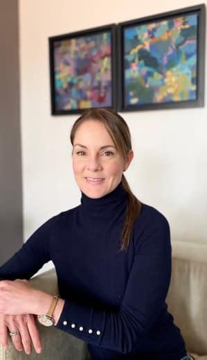 Arquitecta Natalia Mejia Sanclemente