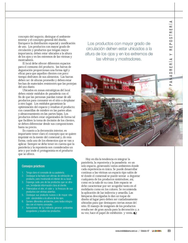 Revista La Barra Ed47 Pagina2