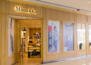 Diseño y Adecuación Mimo &Co