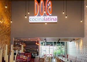 Diseño Interior Boca Cocina Latina