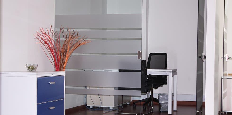 Diseño oficina Fugro