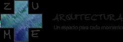 ZUME Arquitectura Logo