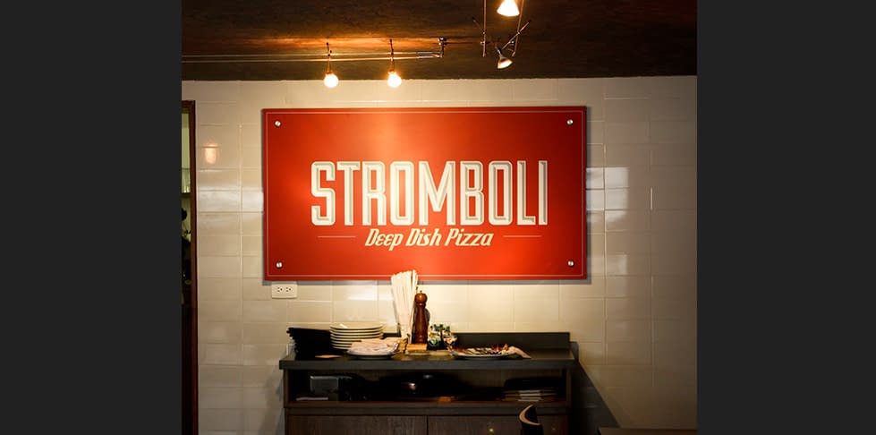 Diseño y Adecuación Stromboli