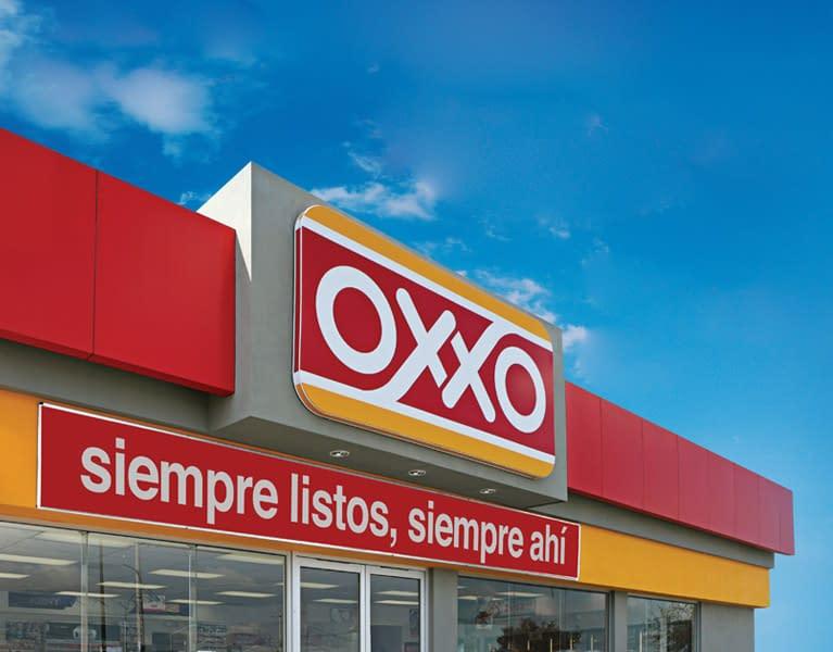 Diseño Arquitectonico Local Oxxo