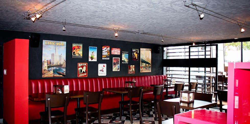 Diseño Interior y Adecuación Stromboli