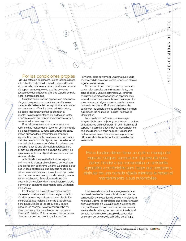 Revista La Barra Ed45 Pagina2