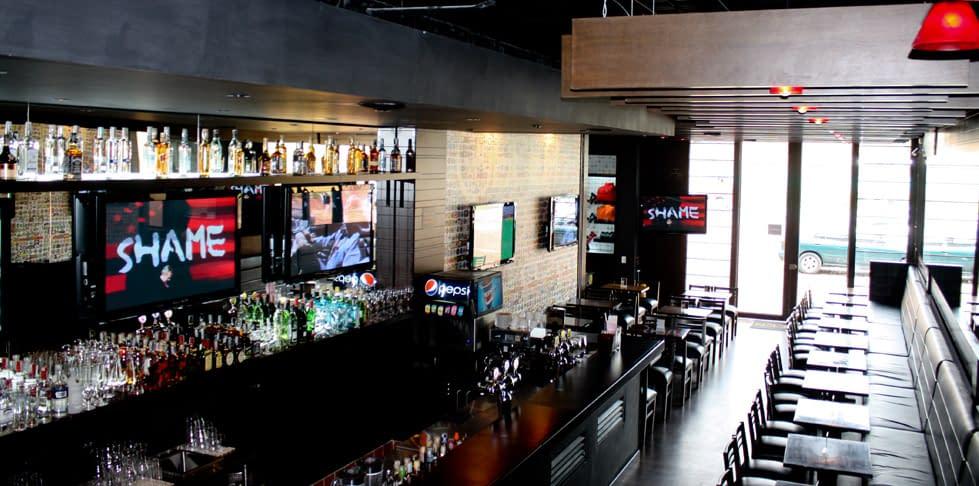 Diseños Arquitectónicos Beer Pub
