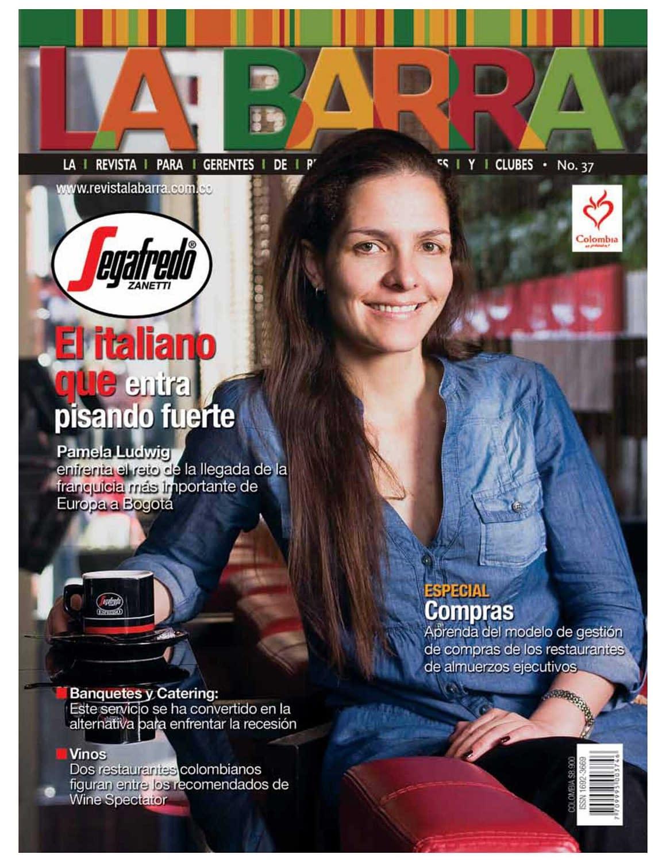 Revista La Barra Ed37