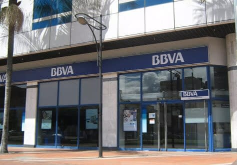 Banco BBVA Interventoria