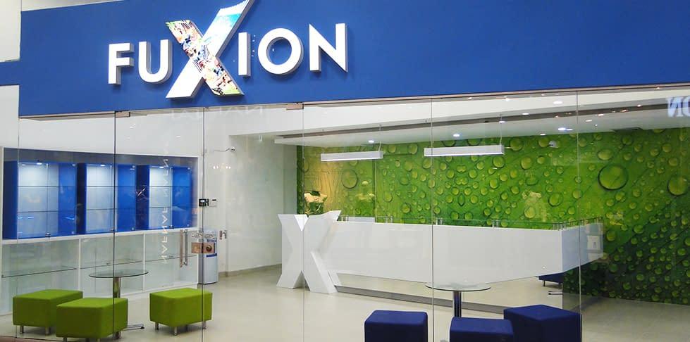 Diseño y Adecuación Fuxion